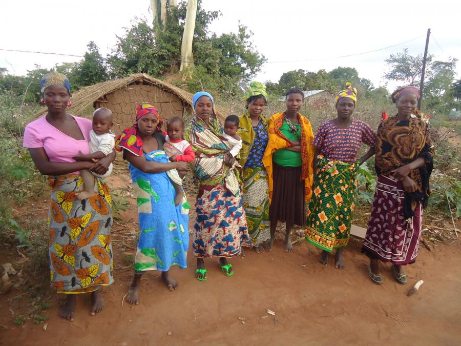 cancer de mama africa
