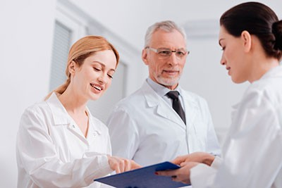 Segunda opinión médica oncologia gratuita fefoc