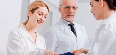 Segunda opinion médica oncológica gratuita servicio FEFOC