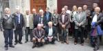 FEFOC reúne grupos de apoyo multidisciplinares con pacientes, urólogos y otros expertos