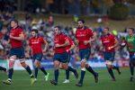 La Selección de Rugby de España se une a Fefoc en el Cáncer de Próstata