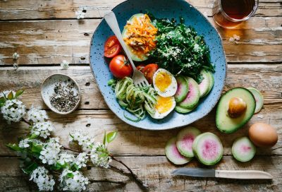 calidad de vida alimentacion